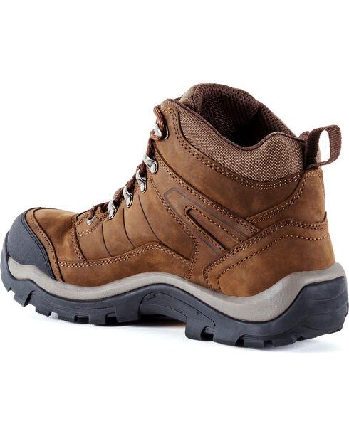 DeWalt Men's Neon Hybrid Waterproof Boots - Steel Toe, , hi-res