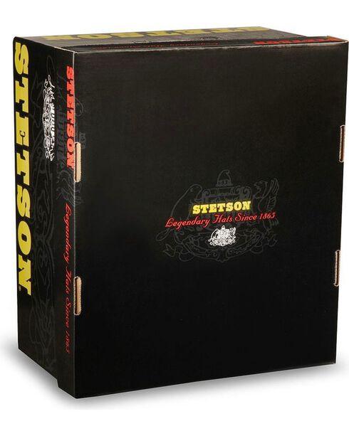 Stetson Silverbelly 10X Shasta Fur Felt Western Hat, Silvrbelly, hi-res