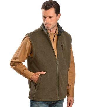 Outback Trading Co. Summit Fleece Vest, , hi-res