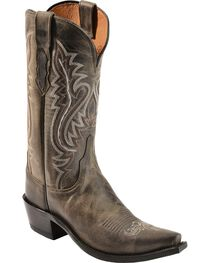 Lucchese Handcrafted 1883 Madras Goat Cowgirl Boots - Snip Toe, , hi-res