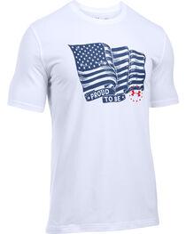 Under Armour Men's Freedom Proud American Tee, , hi-res