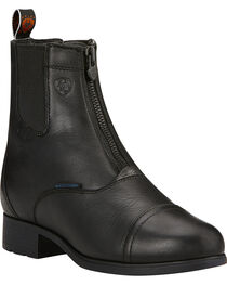 Ariat Women's Bromont Pro Zip Insulated English Boots, , hi-res
