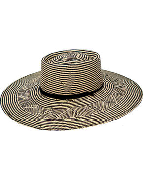Peter Grimm Women's Joani Sun Hat , Black, hi-res