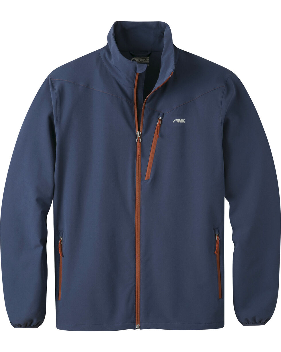 Mountain Khakis Men's Maverick LT Softshell Jacket, , hi-res