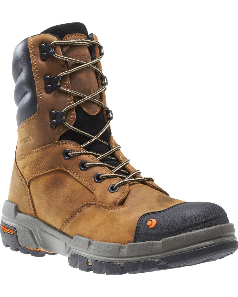 3ba718d5ea9 Find every shop in the world selling wolverine mens 8 at PricePi.com