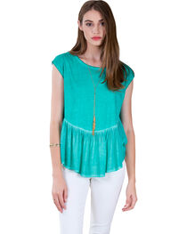 Black Swan Women's Acadia Lucie Top, , hi-res