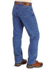 Wrangler Men's Rugged Wear Stretch Jeans, , hi-res