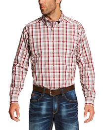 Ariat Men's Multi Salton Long Sleeve Shirt - Big and Tall, , hi-res