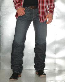 Garth Brooks Sevens by Cinch Men's Loose Fit  Boot Cut Jeans, , hi-res