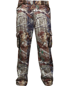Rocky Men's Maxprotect Level 3 Pants, Camouflage, hi-res