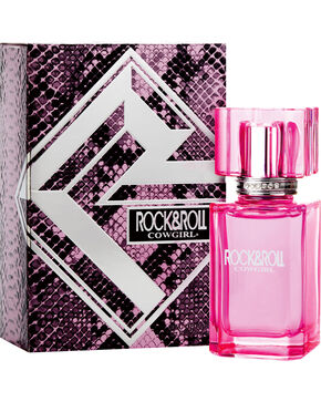 Tru Fragrance Women's Rock & Roll Cowgirl Perfume, No Color, hi-res