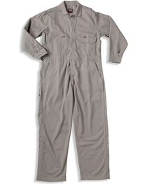 Key Industries Flame Resistant Coveralls, , hi-res