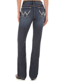 Wrangler Women's Ultimate Riding Q-Baby Jeans , , hi-res