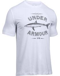 Under Armour Men's Classic Graphic T-Shirt, , hi-res