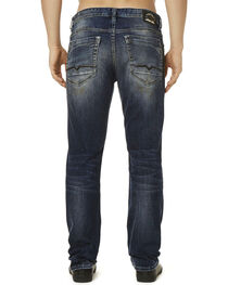Buffalo Men's King X Stretch Jeans - Bootcut , , hi-res