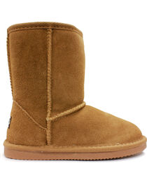 Lamo Footwear Kid's Classic Boots, , hi-res