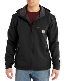 Carhartt Crowley Hooded Jacket, , hi-res