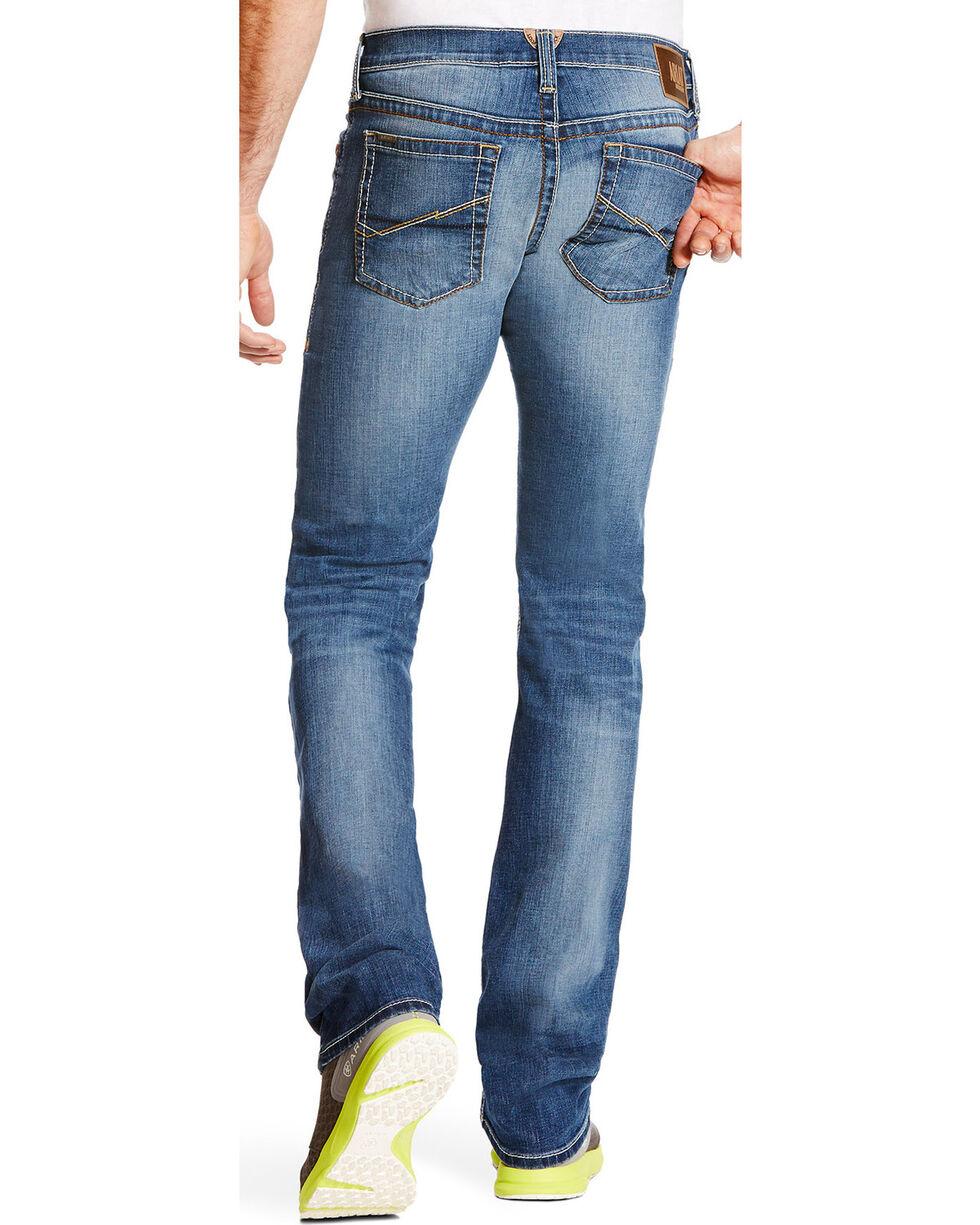 Ariat Men's M7 Rocker Chapman TEKStretch Straight Leg Jeans, , hi-res