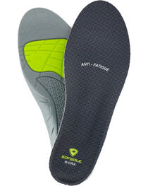 SofSole Women's Work Performance Insoles, , hi-res