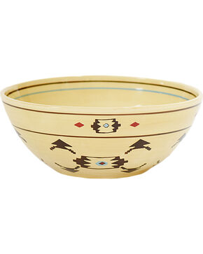 HiEnd Accent Multi Artesia Serving Bowl, Multi, hi-res