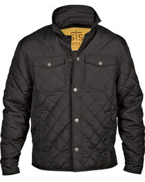 STS Ranchwear Men's Cassidy Jacket - Big & Tall, , hi-res