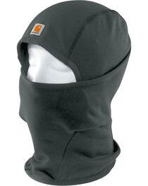 Carhartt Men's Dark Grey Force Helmet Liner Mask , , hi-res