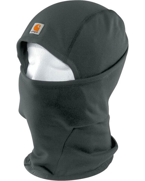 Carhartt Men's Dark Grey Force Helmet Liner Mask , Dark Grey, hi-res