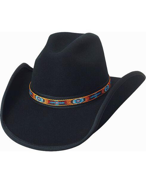 Bullhide Men's Apache Pass Wool Hat, , hi-res