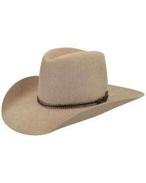 Bailey Men's Tan Mist Truckton 3X Cowboy Hat, Tan, hi-res