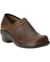 Ariat Women's Santa Cruz Clogs, , hi-res