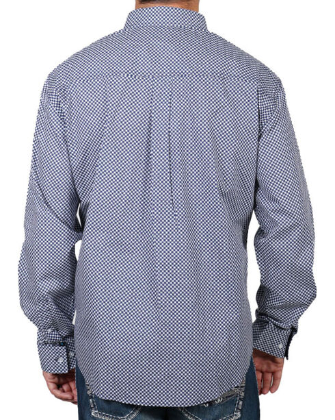 Cody James® Men's Loess Long Sleeve Shirt, , hi-res
