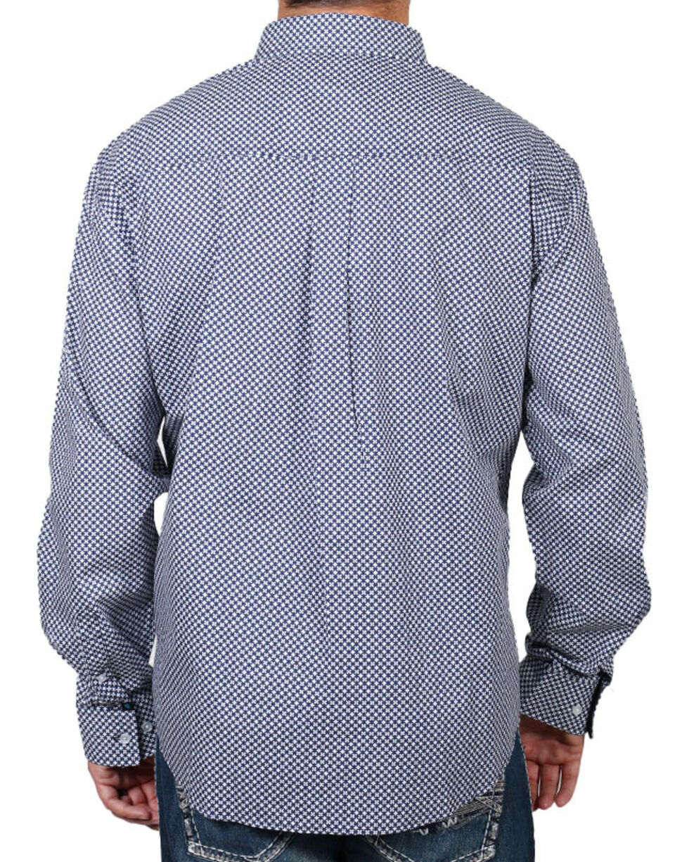 Cody James® Men's Loess Long Sleeve Shirt, , hi-res