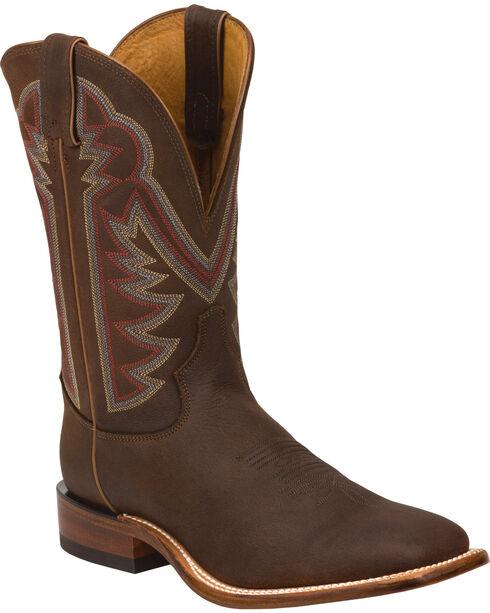 Tony Lama Men's Americana Stockman Western Boots, , hi-res