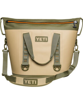 Yeti Hopper Two 40, Tan, hi-res