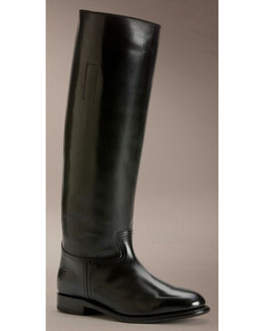 Frye Abigal Riding Boots, Black, hi-res