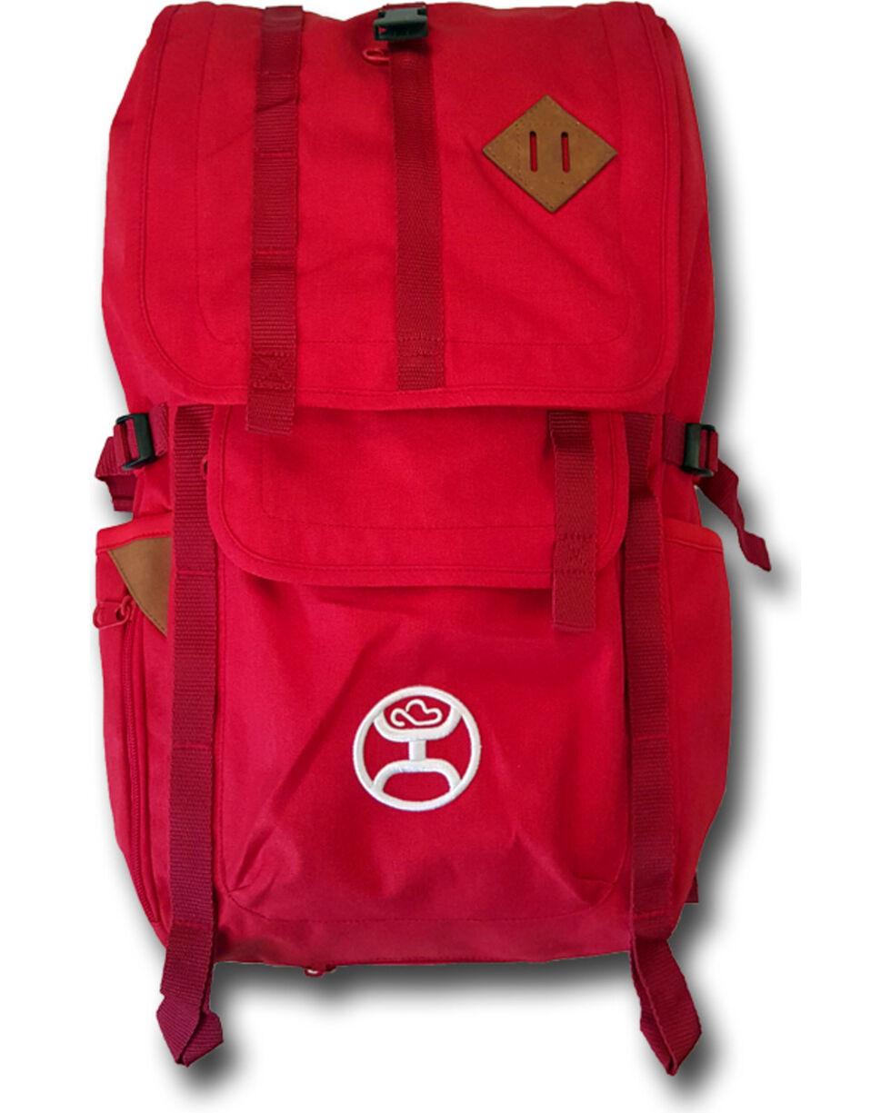 Hooey Topper Do It All Backpack , , hi-res