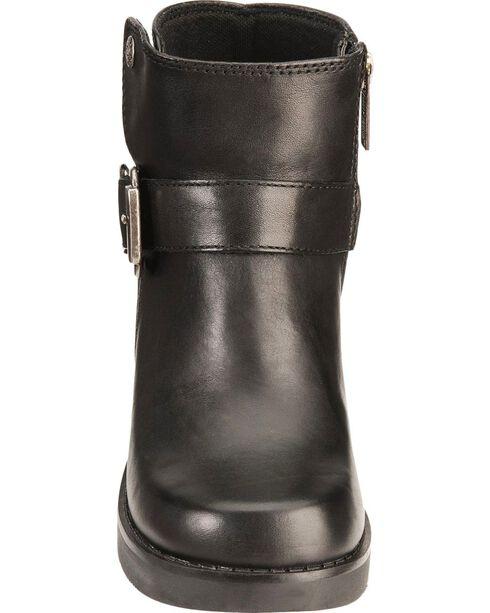 Harley-Davidson Women's Khari Casual Boots, Black, hi-res