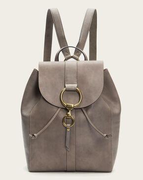 Frye Women's Ilana Harness Backpack , Grey, hi-res