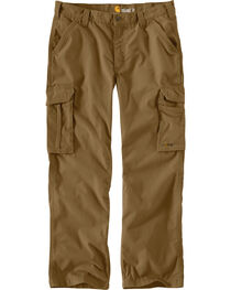 Carhartt Men's Force Tappen Cargo Pants, , hi-res