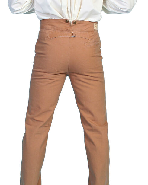 Rangewear by Scully Canvas Pants - Tall, Brown, hi-res