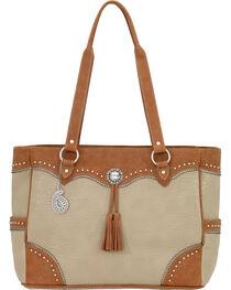 Bandana Women's Breckenridge Tote Bag, , hi-res