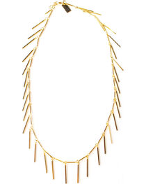 Everlasting Joy Jewelry Women's Gold Las Vegas Nights Necklace , , hi-res