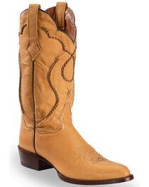 Dan Post Men's Albany Western Boots, , hi-res