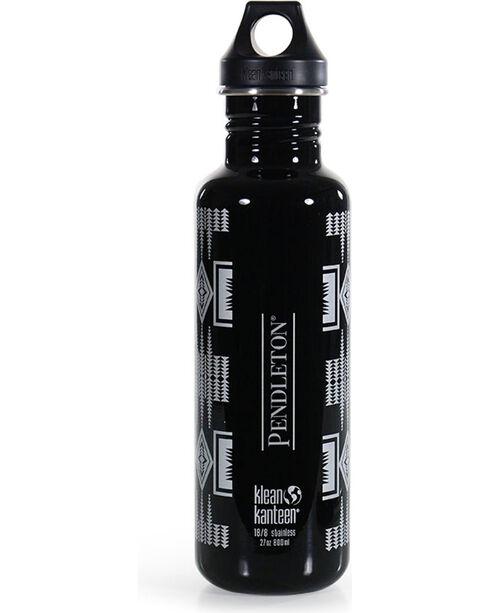 Pendleton Harding Stainless Steel Water Bottle , No Color, hi-res
