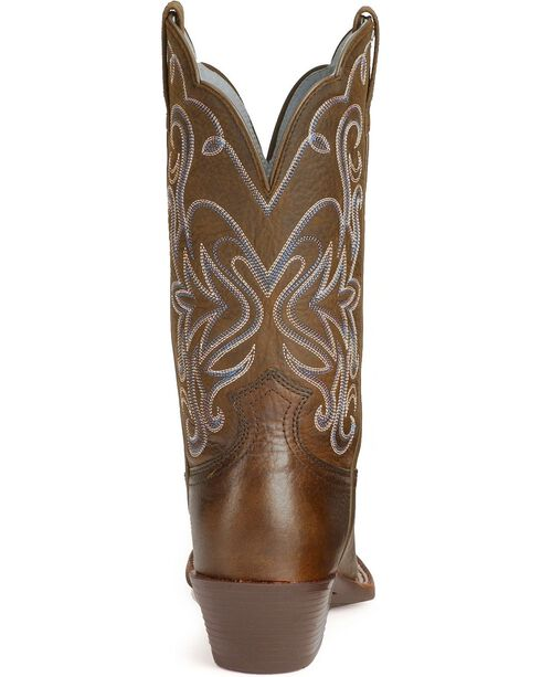 Ariat Legend Boots, Brown, hi-res