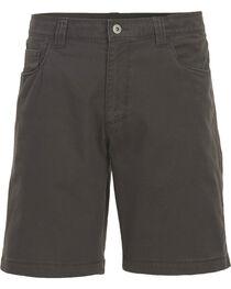 Woolrich Men's Nomad Canvas Shorts , , hi-res