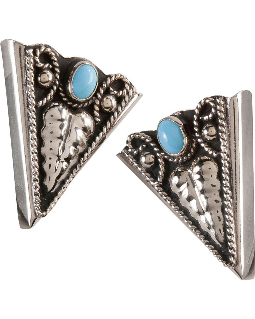 Western Stone Collar Tips, , hi-res