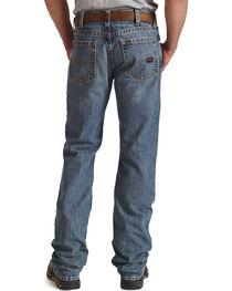 Ariat Men's Flame-Resistant M5 Straight Leg Work Jeans, , hi-res