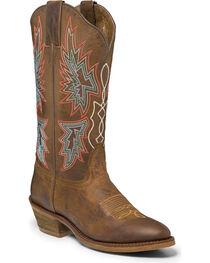 Nocona Women's Vintage Caballo Western Boots, , hi-res