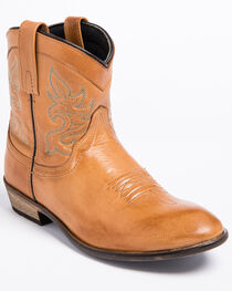 "Dingo Women's 6"" Willie Western Fashion Boots, , hi-res"